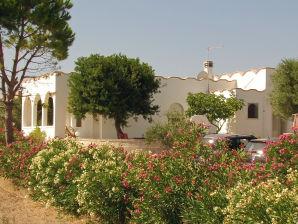 Ferienhaus Casa Melina