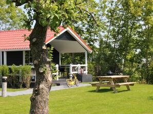 Ferienhaus Lodge De Driesprong 6 Pers.