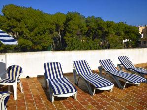 Ferienwohnung Penthouse Ilona