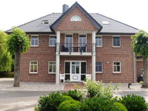 Ferienhaus Höper 1