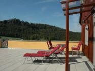 Alter Gutshof Papstdorf - Ferienwohnung Papststein