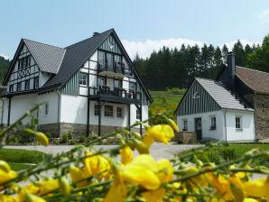 Ferienwohnung Apfelhof - Bauernhof