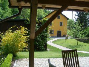 Ferienwohnung Villa Lindheimer