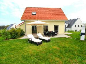 Ferienhaus Casa Cordial - Natur pur