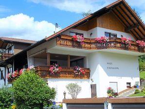 Haus Bartmann - Ferienwohnung 2