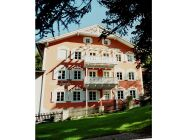 Villa Lageder - Kellerburg