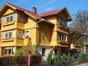 Gästehaus Margarethe Fewo 307