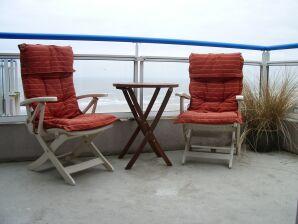 Ferienwohnung Sterflat 261