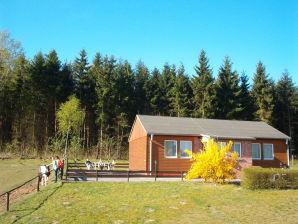 Ferienhaus Thomsdorf
