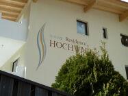 Texelblick - Residence Hochwart