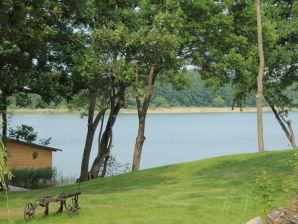 Ferienwohnung am Loppiner See