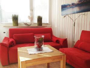 Apartment Strandliebe Scharbeutz
