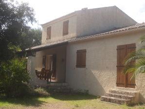 Solaro Korsika