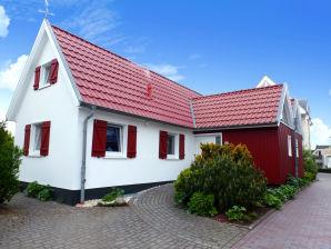 Ferienhaus Dat lütte Hus (Haushälfte 1)