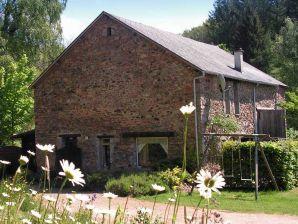 Ferienhaus Maison Tannière