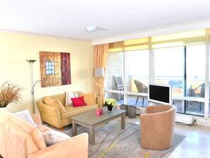 Apartment Albatros