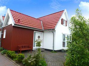Ferienhaus Dat lütte Hus (Haushälfte 2)
