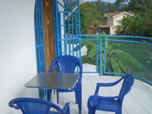 Ferienwohnung La Perlita 4, 3 Zimmer