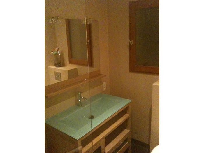 villa 103 chez le pic languedoc roussillon beaufort. Black Bedroom Furniture Sets. Home Design Ideas