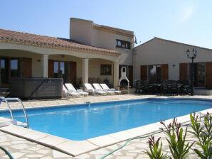 Villa 402 La Cerisette