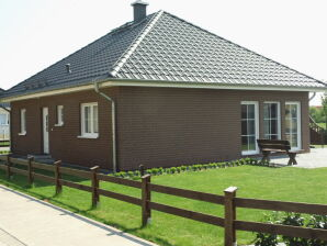 Ferienhaus Stein im Spreewald Lübbenau