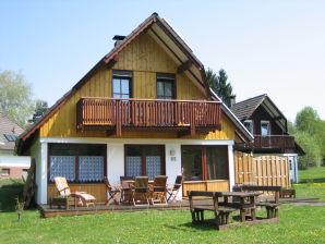 Ferienhaus Haus 86