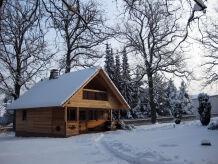 Ferienhaus Willkommen in der Hauserhütte