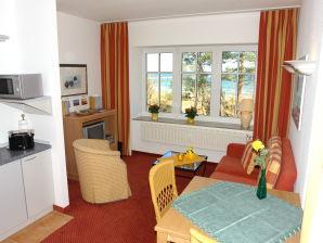 Ferienwohnung Meerblick 14 Villa Freia