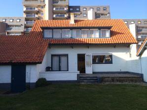 Ferienhaus in Cadzand-Bad am Meer - ZE015