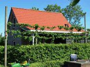 auf einem Minicampingplatz in Oostkapelle - ZE081