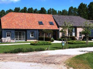 Ferienhaus in Cadzand- ZE170