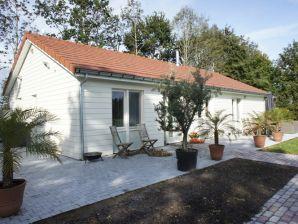 Ferienhaus Sluis Zeeuws-Vlaanderen - ZE204