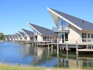 Villa Arnemuiden im Waterpark Veerse Meer - ZE260