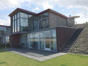 Ferienhaus Arnemuiden im Waterpark Veerse Meer - ZE262