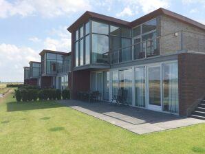 Villa Arnemuiden mit Sauna im Waterpark Veerse Meer - ZE266