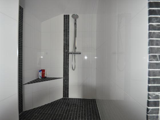wandverkleidung dusche acryl solar terrassen dusche ferienhuser - Solar Terrassen Dusche