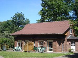 Bauernhof Brockmann Wohnung 2