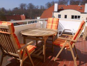 Ferienwohnung Vineta Ferienpark Usedom - Moosbeere Premium