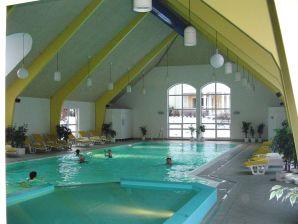 Vineta Ferienpark Usedom - Moosbeere Premium