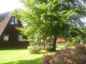 Ferienhaus Eitzmann's Heidehaus