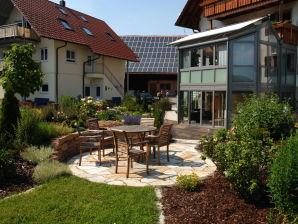 """Ferienwohnung Adlerhorst  """"Haus Sonnenschein"""""""