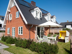 Strandhaus Mylin