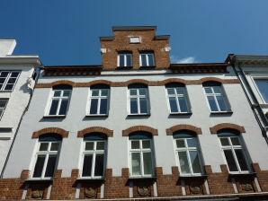8 Ballhornhaus