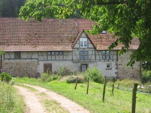 Bauernhof Domaine du Monastere