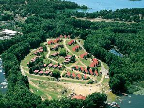 Ferienhaus Ferieninsel Tietzowsee