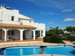 Holiday house Ferienhaus ID 2414 - Cala Pi