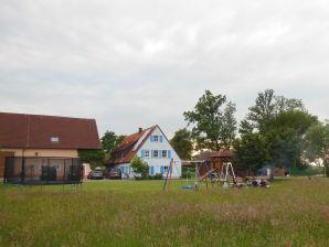 Altmühlhof Ferienwohnung 2