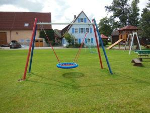 Altmühlhof Ferienwohnung 4