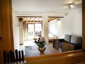 Apartment in Kitz Top 22