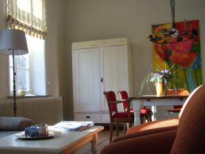 Ferienwohnung auf dem Landsitz Evershof